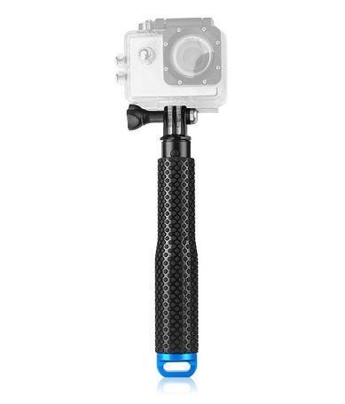 Bastão Extensor Pau de Selfie Alumínio para Câmeras GoPro SJCam
