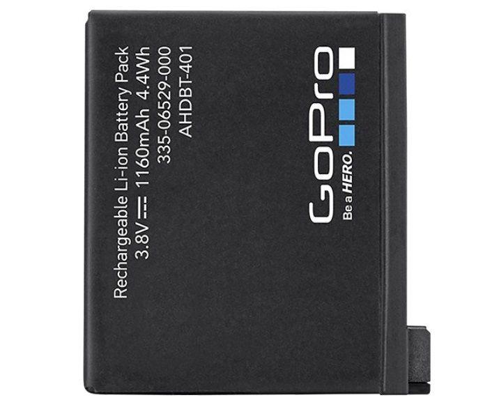 Bateria Recarregável Original Gopro Hero 4 AHDBT-401