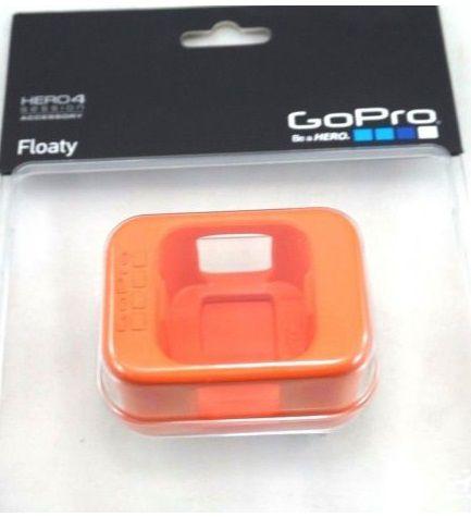 Bóia de Flutuação GoPro Floaty Para Hero4 Session Boia Original