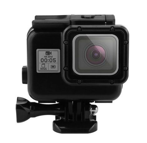 Caixa Estanque Blackout para GoPro Hero 5 6 7