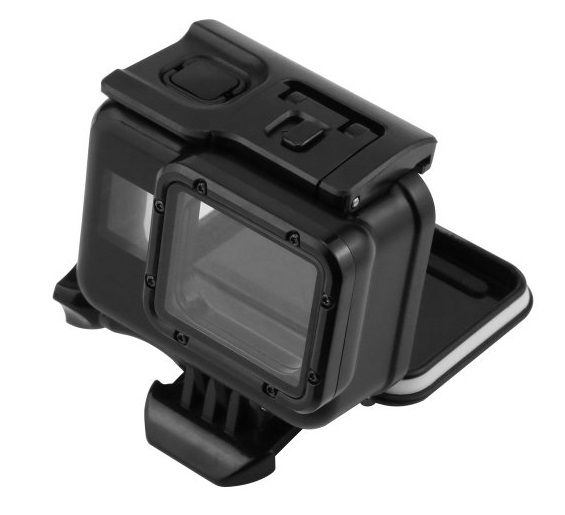 Caixa Estanque Blackout para GoPro Hero 5 6 7