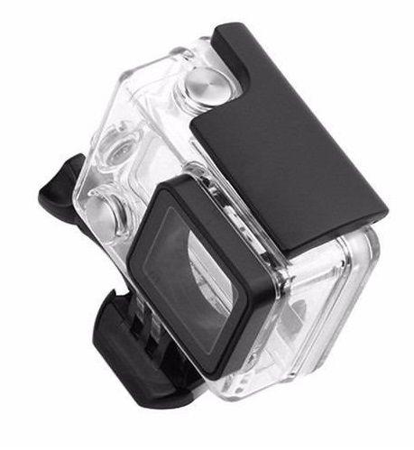 Caixa Estanque Case de Mergulho Para GoPro Hero 3 Hero 3+ Hero 4 30m