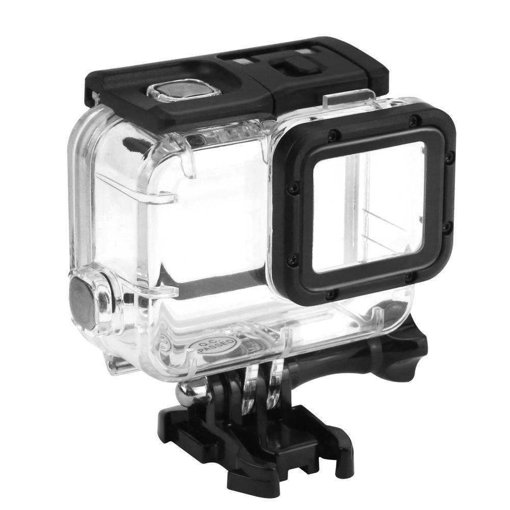 Caixa Estanque Para Câmera GoPro 5 6 7