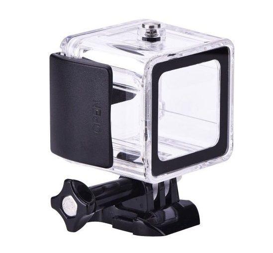 Caixa Estanque Para Câmera GoPro Hero 4 Session e Hero 5 Session