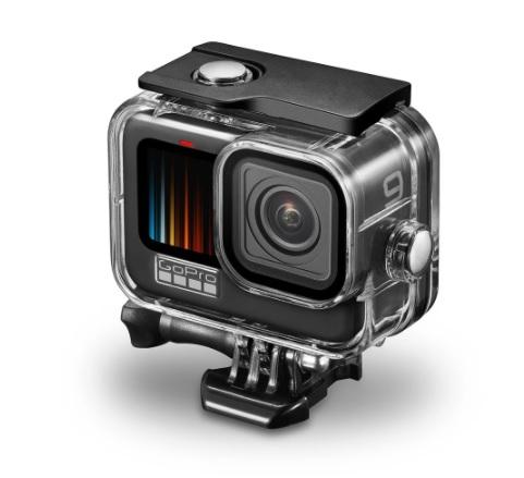 Caixa Estanque para GoPro Hero 9 Black