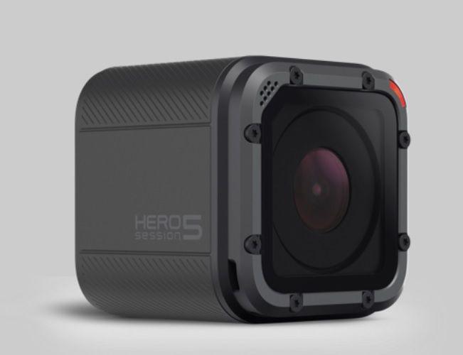 Câmera GoPro Hero 5 Session CHDHS-501-LA