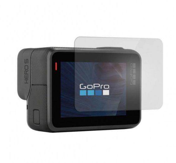 Conjunto De Películas Protetoras Gopro Hero 5 6 7 Hero AAPTC-001