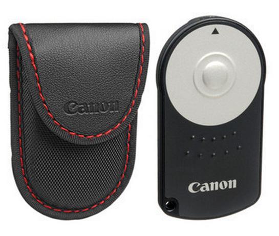 Controle Remoto Canon Rc-6: 7d, 5d, 60d, T2i, T3i, T4i