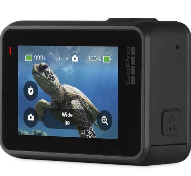 Gopro Hero 7 Black com Cartão 32gb Extreme Sandisk
