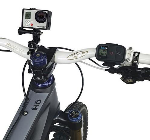 Kit para motociclistas