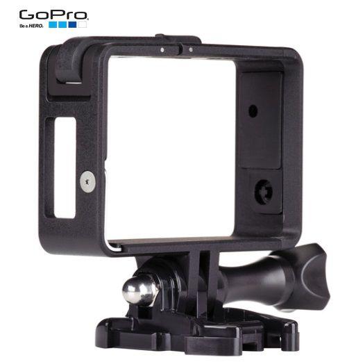 Suporte Cabeça Original Gopro + Armação Frame Original Gopro