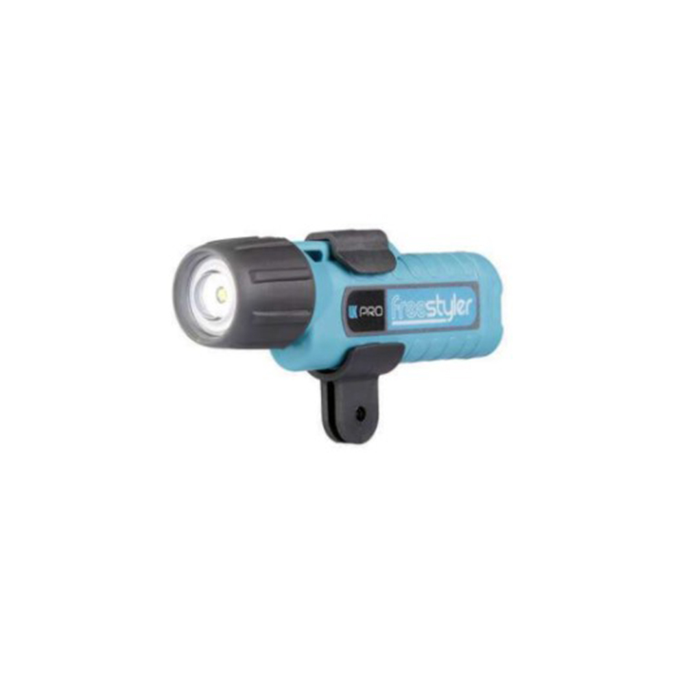 Lanterna UK Pro Freestyler