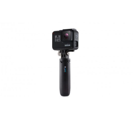 Mini Bastão Extensor Tripé GoPro Shorty AFTTM-001 Mini Extension Pole Tripod
