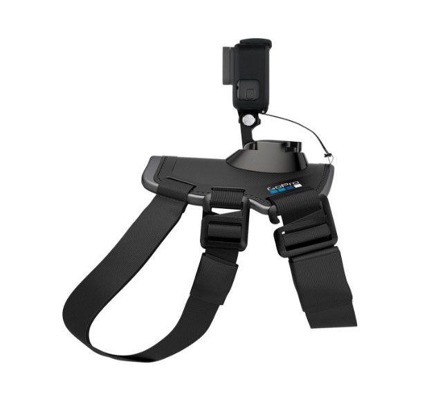 Suporte Canino Fetch Dog Harness Para Câmeras GoPro ADOGM-001