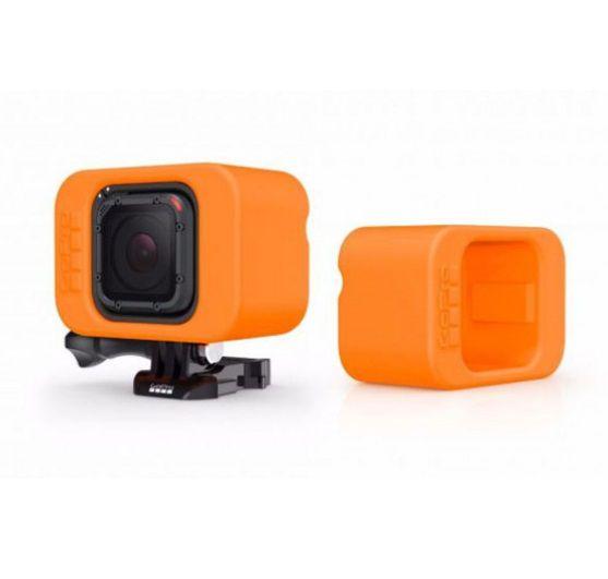Suporte de Boca Para Câmeras GoPro Hero Session Bite Mount Floaty ASLSM-001