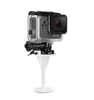 Suporte de Bodyboard Compatível Com Todas Câmeras GoPro ABBRD-001