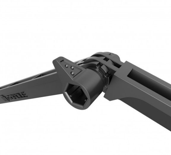 Suporte Extensor de Capacete GoPole Arm Helmet Extension GPA-14