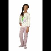 Pijama Rute - Modelo jovem - inverno