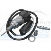 Agulha Marcha Lenta Carburador Weber TLDZ Escort Gol Parati 1.8 Gasolina