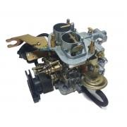 Carburador Mini Progressivo Gol Voyage Parati Saveiro Passat 1.6 Gasolina