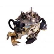 Carburador Solex 2E Gol Santana Voyage Apolo Escort 1.8 Álcool - Recondicionado
