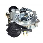 Carburador Solex 2E Gol Santana Voyage Apolo Escort Pampa 1.8 Gasolina - Recondicionado