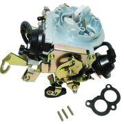 Carburador Solex 2E Santana Gol Escort Pampa Motor AP 1.8 2.0 Gasolina Ácool
