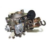 Carburador Solex 3E Santana Quantum 2.0 Álcool 1992 em diante