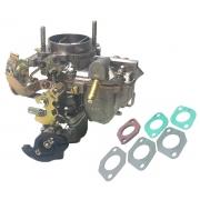 Carburador Weber 190 Uno Premio Elba Fiorino 1300 Gasolina