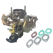 Carburador Weber 190 Uno Premio Elba Fiorino 1500 Gasolina