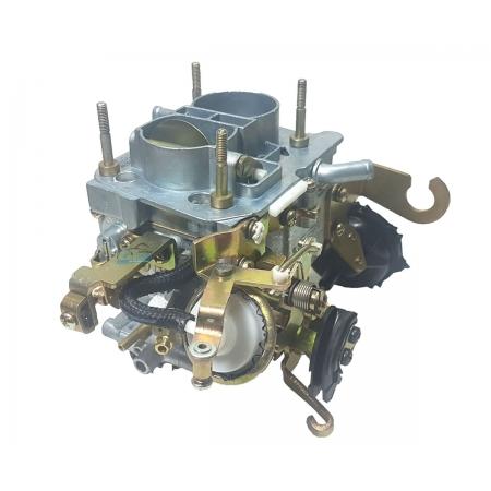 Carburador Weber 460 Escort Belina Gol Voyage Corcel II Del Rey Pampa 1.6 Gasolina
