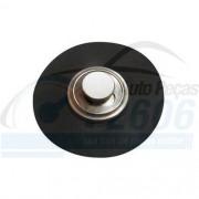Diafragma Regulador de Pressão Siena Tipo Peugeot 106 Corba Ibiza Golf