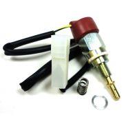 Interruptor da Marcha Lenta Carburador Weber TLDZ Gol Voyage Parati Saveiro 1.6 1.8 Gasolina - 1991 em diante