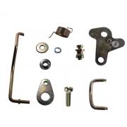 Kit da Haste Afogador GM Ford Todos Carburador Solex 34 SEIE Duplo