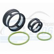 Kit de Filtro para Bico Injetor Single Point Sistema Rochester EFI GM Single Point
