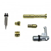 Kit Gicle Carburador Weber 190 Uno Mille 994CC 1991 a 1992 Gasolina