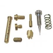 Kit Gicle Carburador Weber DFV 228 Corcel Belina 1.4 Gasolina 74 a 80