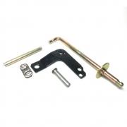 Kit Pedal Acelerador Kombi Clipper
