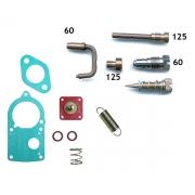 Reparo Carburador Solex Fusca Brasilia Kombi Solex 30 PIC