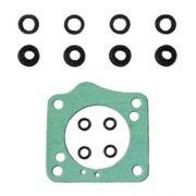 Reparo Juntas TBI Camry 2.2 Multiponto 4 Cilindros Bico