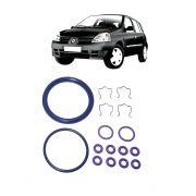 Reparo Juntas TBI Renault Clio Sedan 1.6 16V 2000 em diante