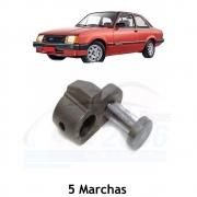 Seletor Ré Trambulador Chevette Marajo Chevy 5 Marchas