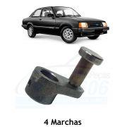 Seletor Trambulador Chevette Marajo 4 Marchas 1971 até 1978