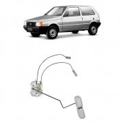 Sensor Nível Uno Mille 1997 até 2004 Strada 1.5 1.6 1999 até 2001 Gasolina