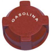 Tampa Reservatório Gasolina Peugoet 206 207 307 2006 em diante