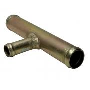 Tubo Conexão T Adaptador Saída Água Universal - 20x13mm ou 3/4