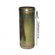 Tubo Reto Adaptador Universal 3/8 35 mm