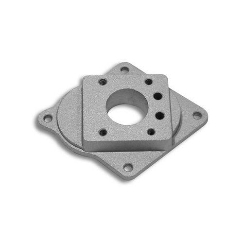 Baquelite Para Carburador Golf 1.8 Base De Alumínio