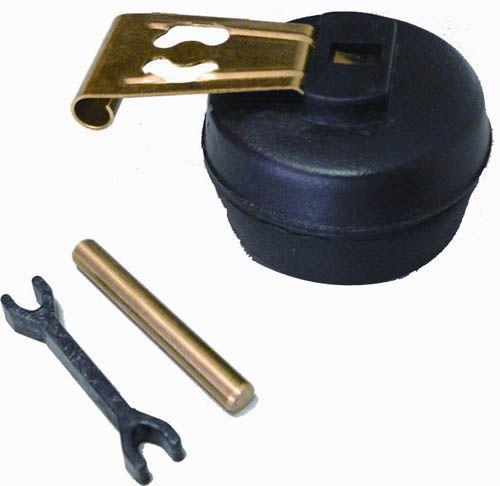 Boia Carburador Solex 32 PDSI Fusca Gol Brasilia Kombi Variant