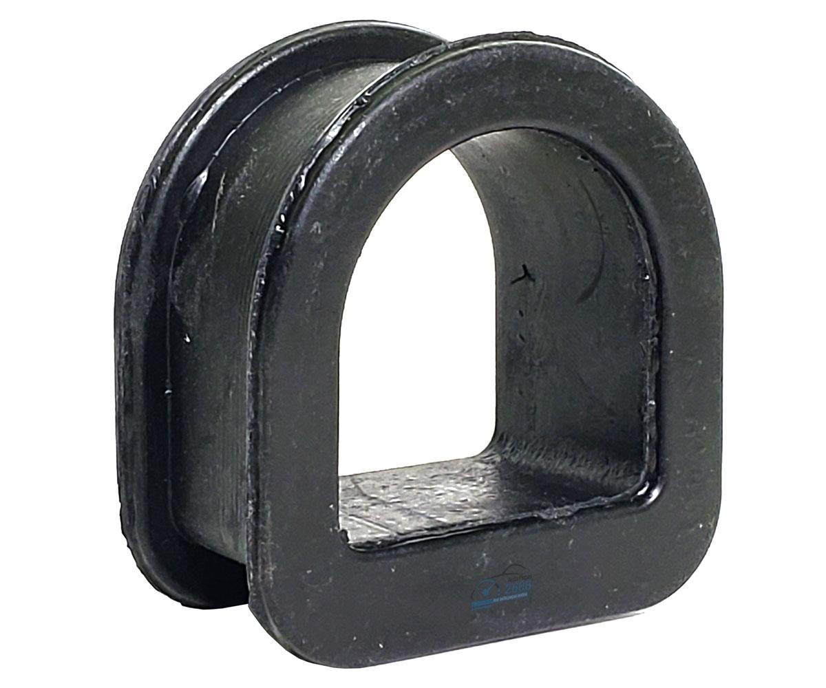 Borracha Fixação Caixa Direção Monza Kadett Ipanema Lado Esquerdo